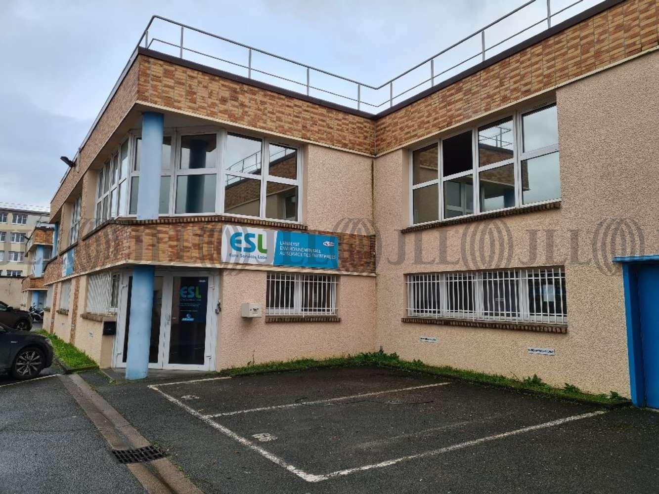 Activités/entrepôt Ivry sur seine, 94200 - LEAPARK