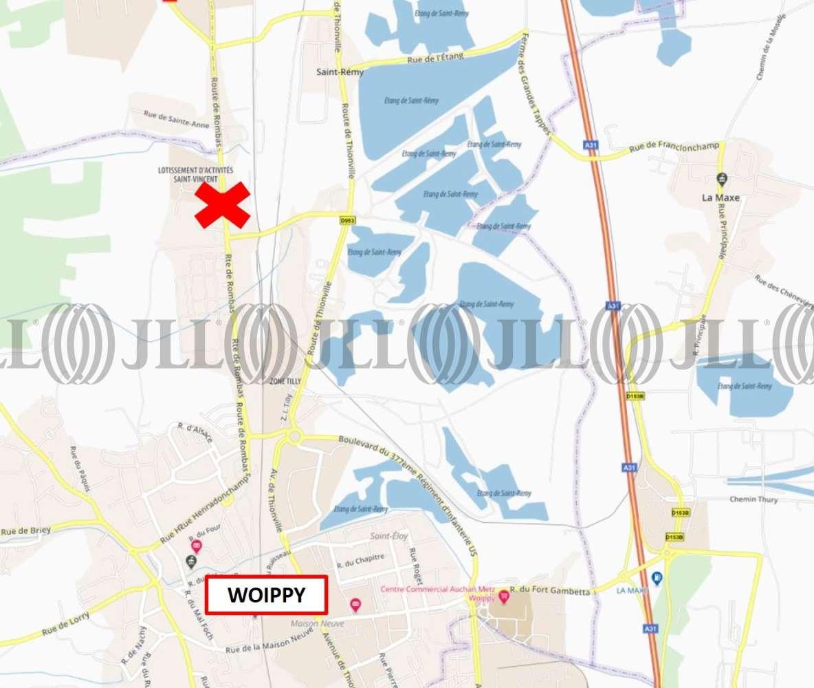 Bureaux Woippy, 57140 - 53 ROUTE DE ROMBAS