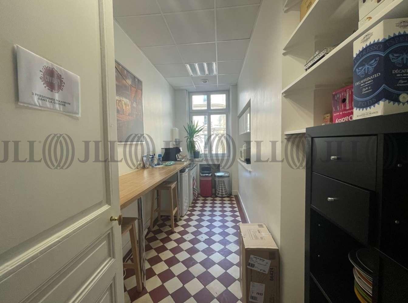 Bureaux Paris, 75008 - 3 RUE LA BOETIE