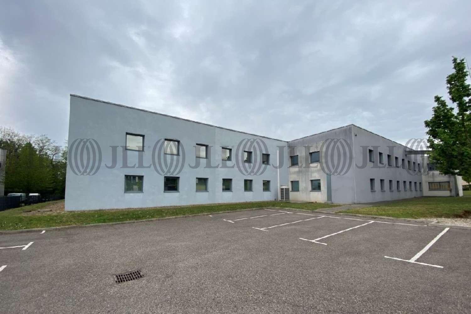 Activités/entrepôt Neyron, 01700 - NEYRON - PORTE DU GRAND LYON