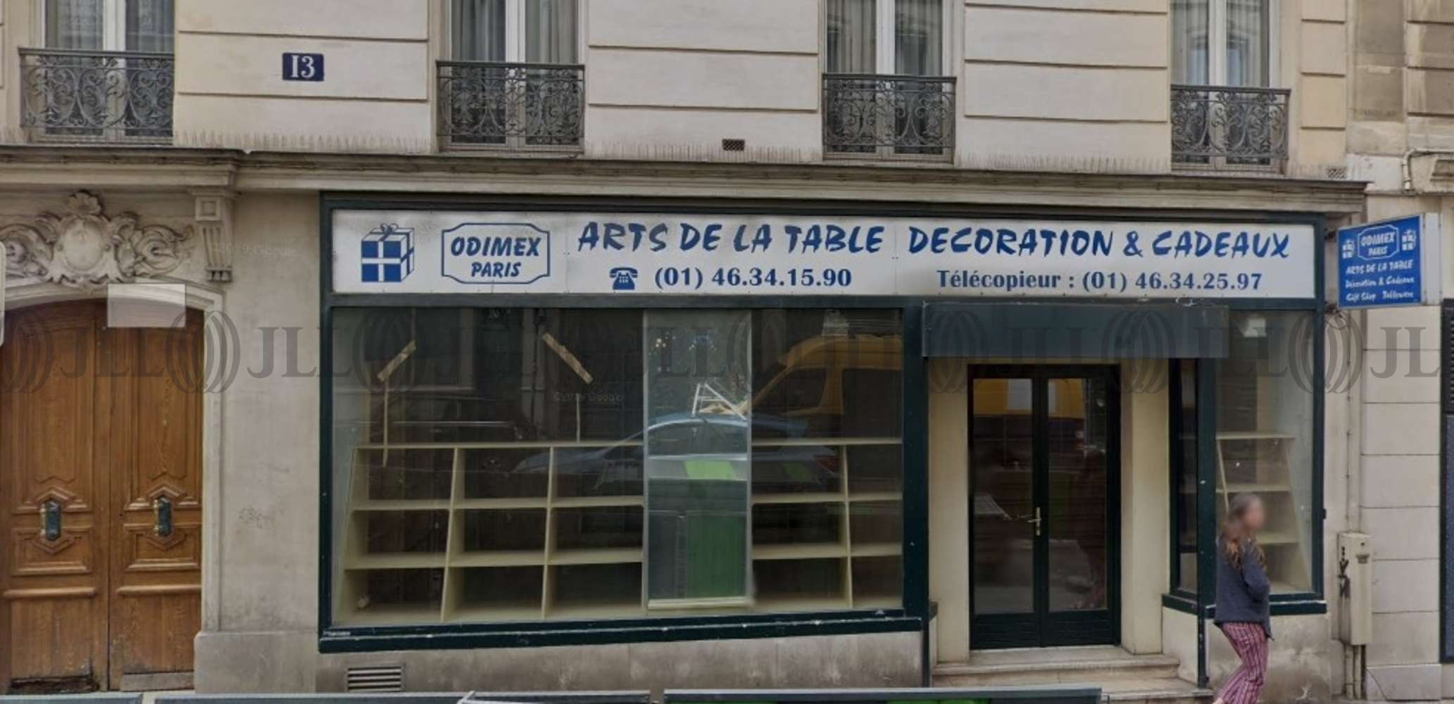 Commerces Paris, 75006 - LOCATION PURE VAUGIRARD