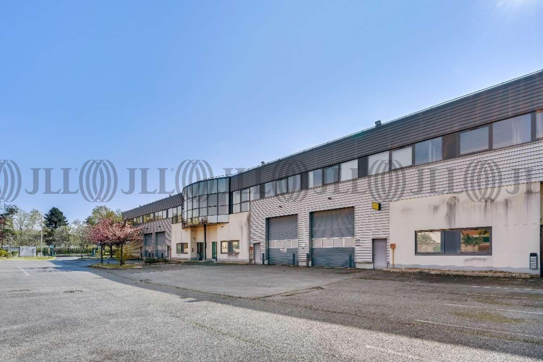 Activités/entrepôt Magny les hameaux, 78114