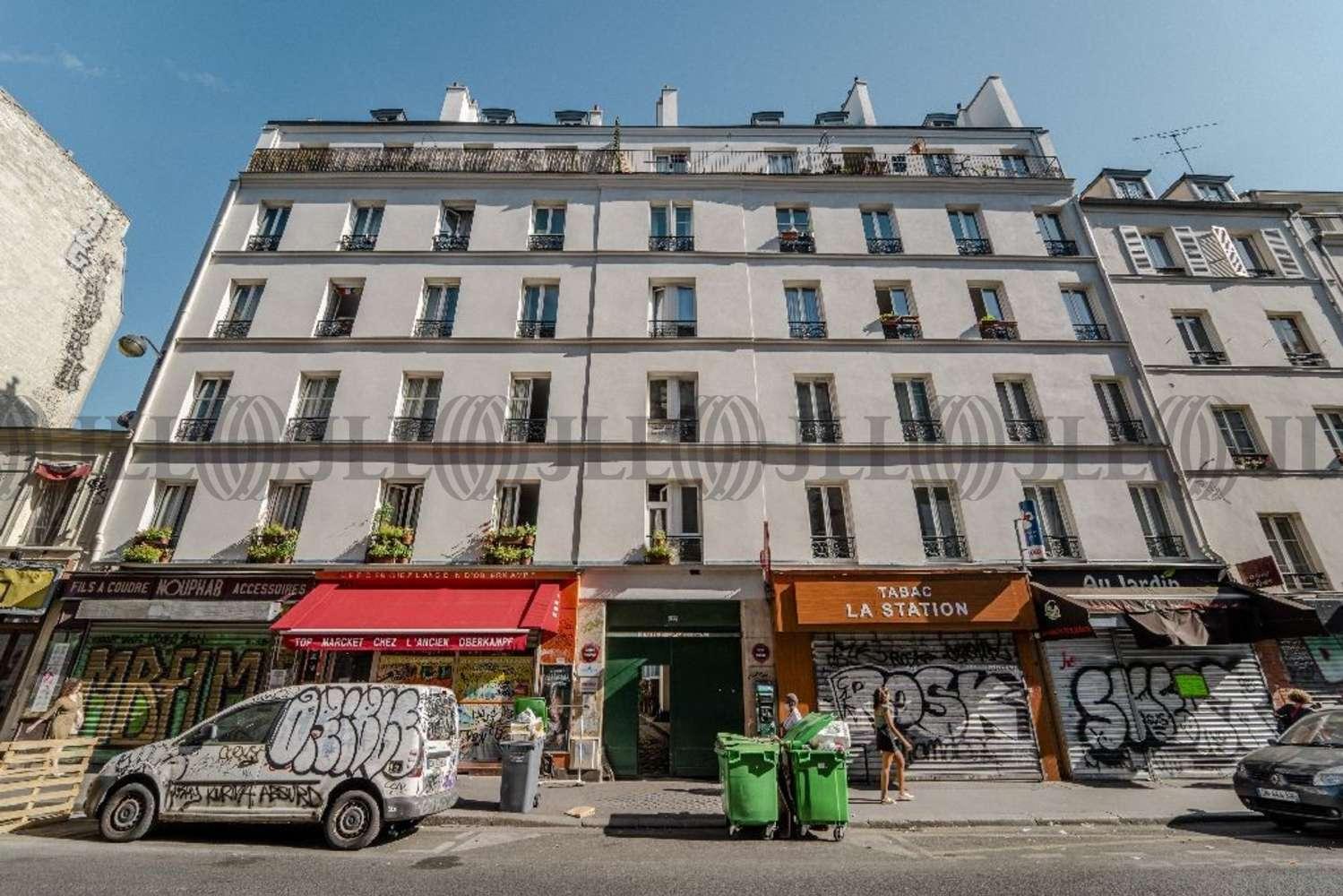 Bureaux Paris, 75011 - BUREAU PLUG & PLAY 106 RUE OBERKAMPF