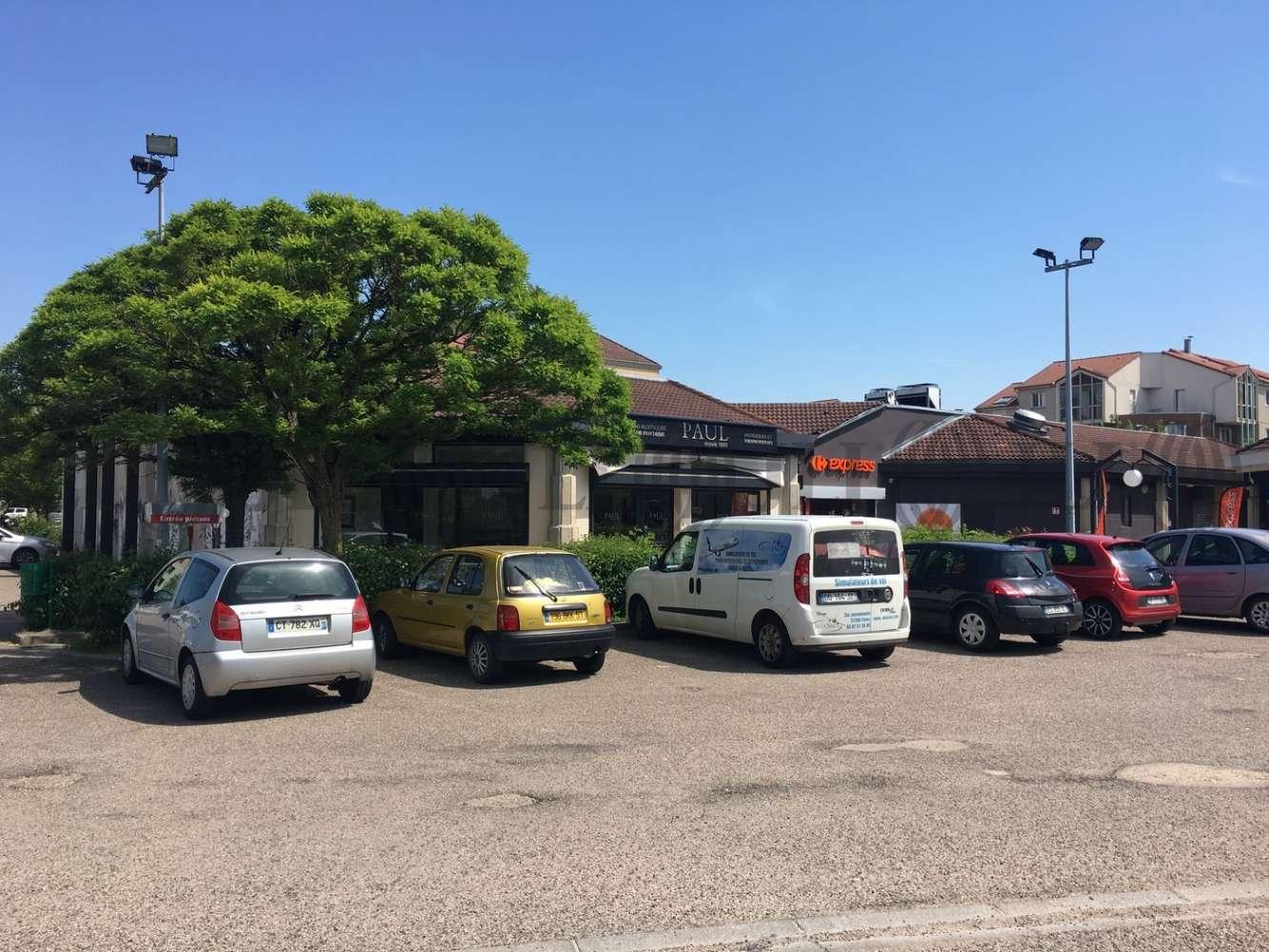 Commerces Metz, 57070 - 7 RUE DU CUVION