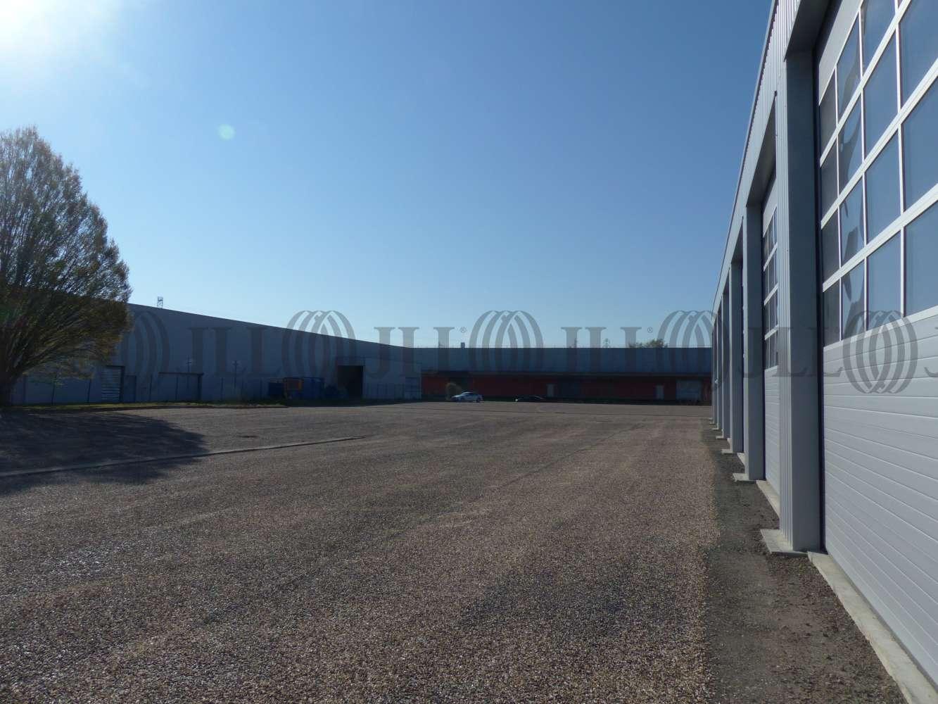 Activités/entrepôt Metz, 57050 - RUE GASTON RAMON
