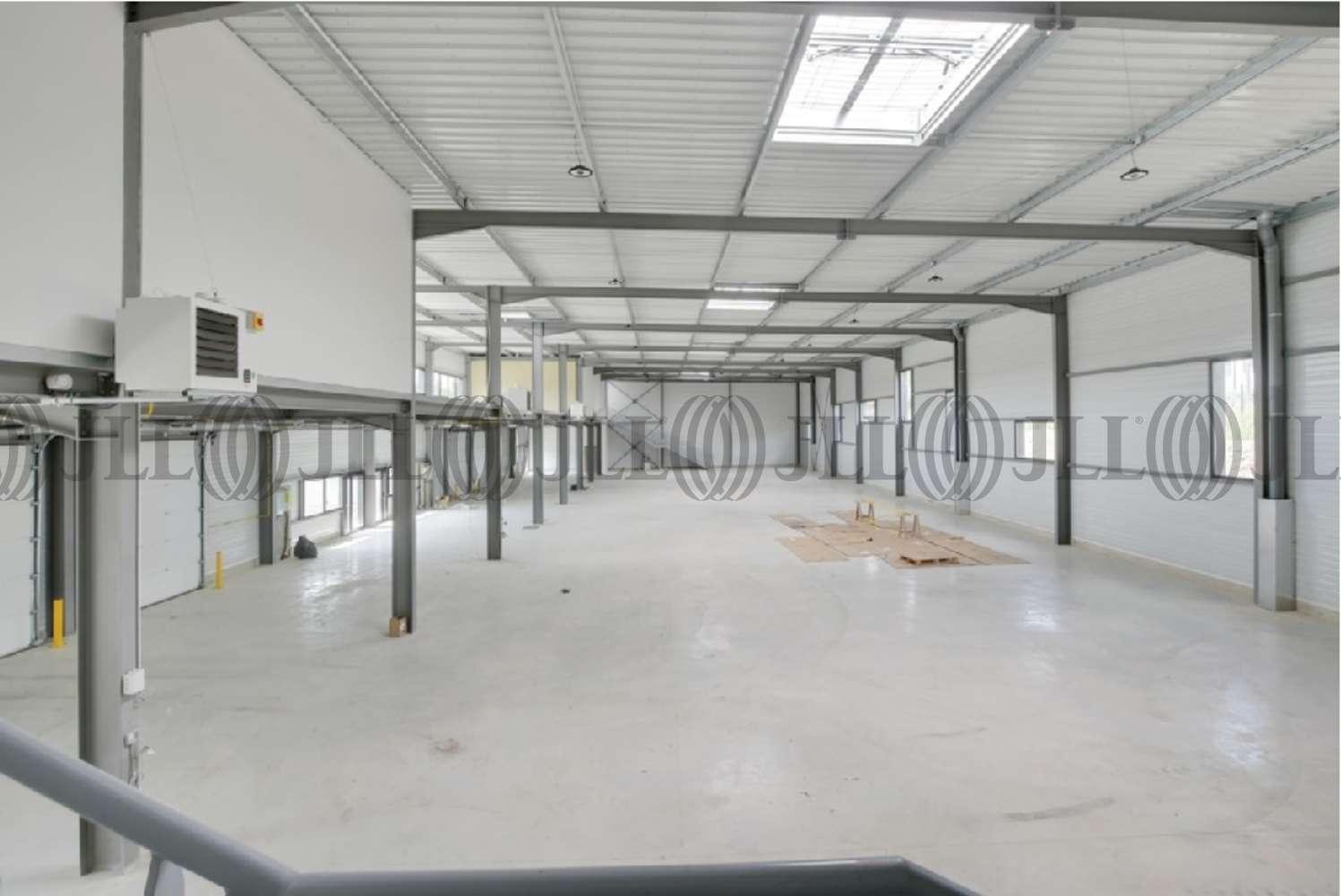 Activités/entrepôt Aulnay sous bois, 93600