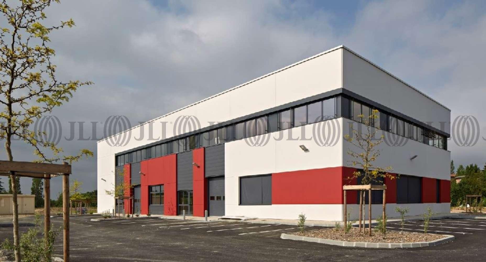 Activités/entrepôt Dardilly, 69570 - MULTIPARC DU JUBIN