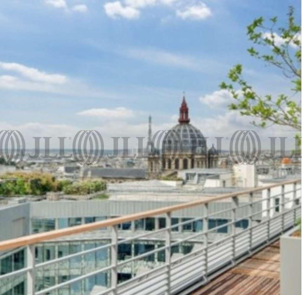 Bureaux Paris, 75008 - WEWORK MADRID