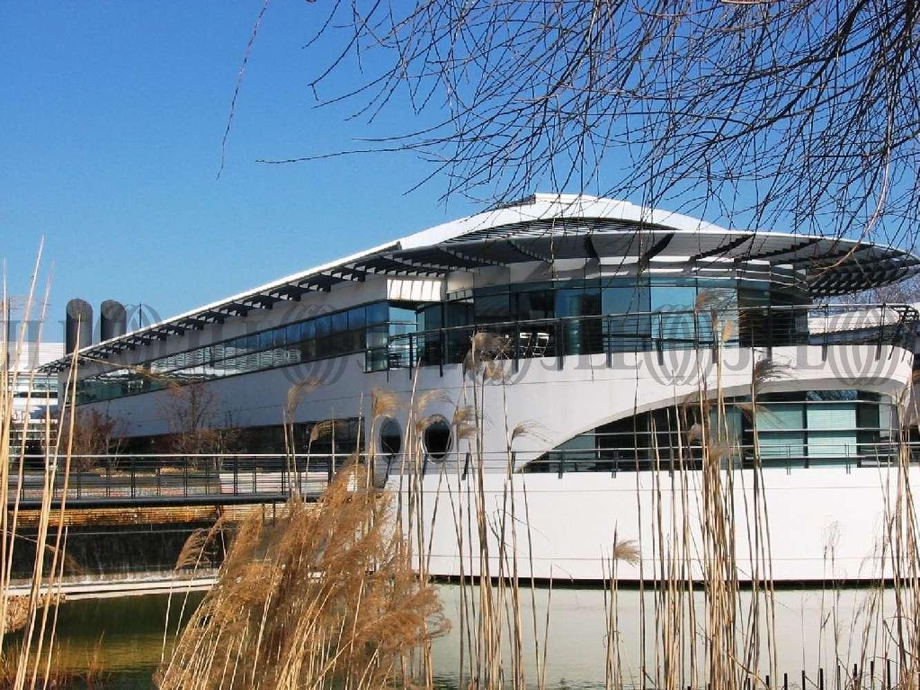 Bureaux Lyon, 69009 - CAMPUS VERRAZZANO