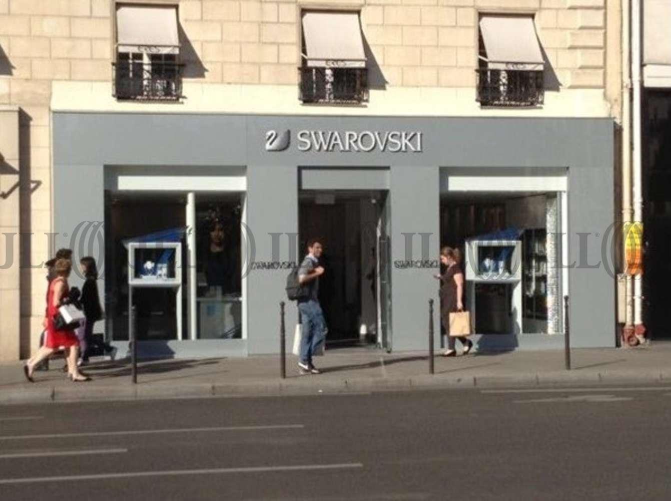 Commerces Paris, 75008 - SWAROVSKI