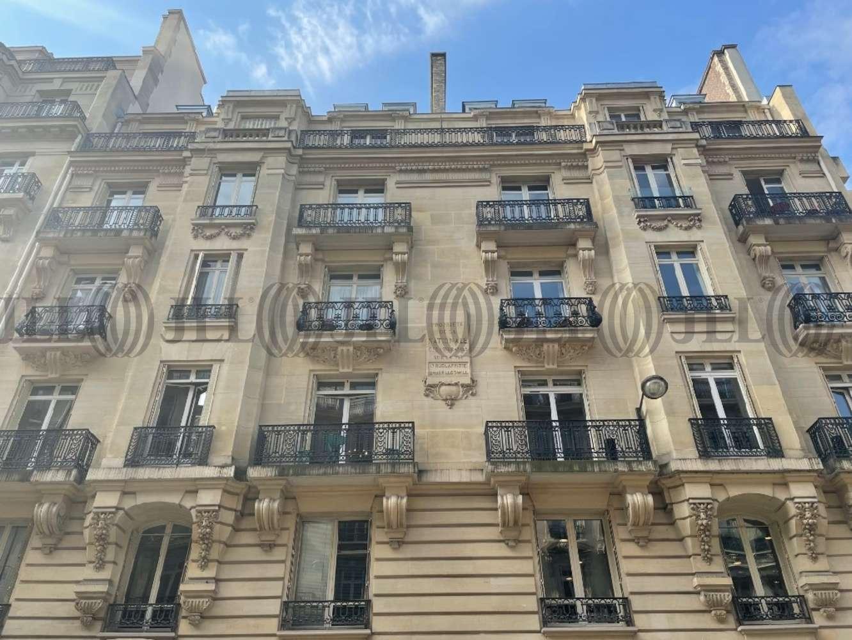 Bureaux Paris, 75016 - 3 AVENUE BUGEAUD