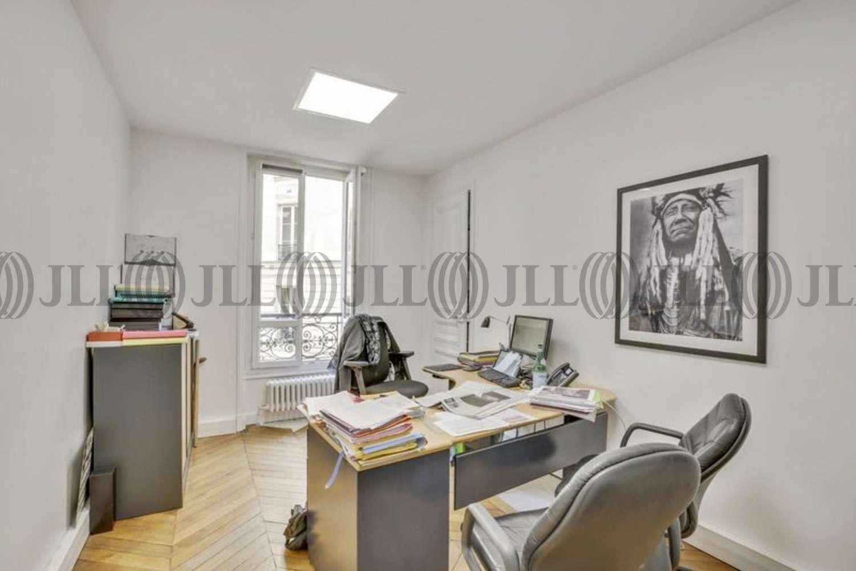 Bureaux Paris, 75008 - 16-18 RUE DE VIENNE