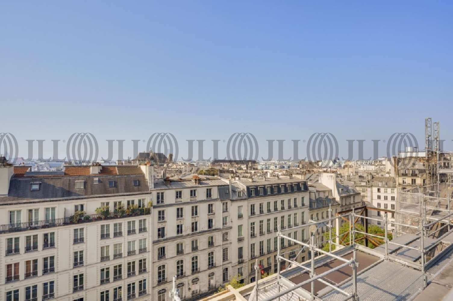 Bureaux Paris, 75002 - HELLO WORLD