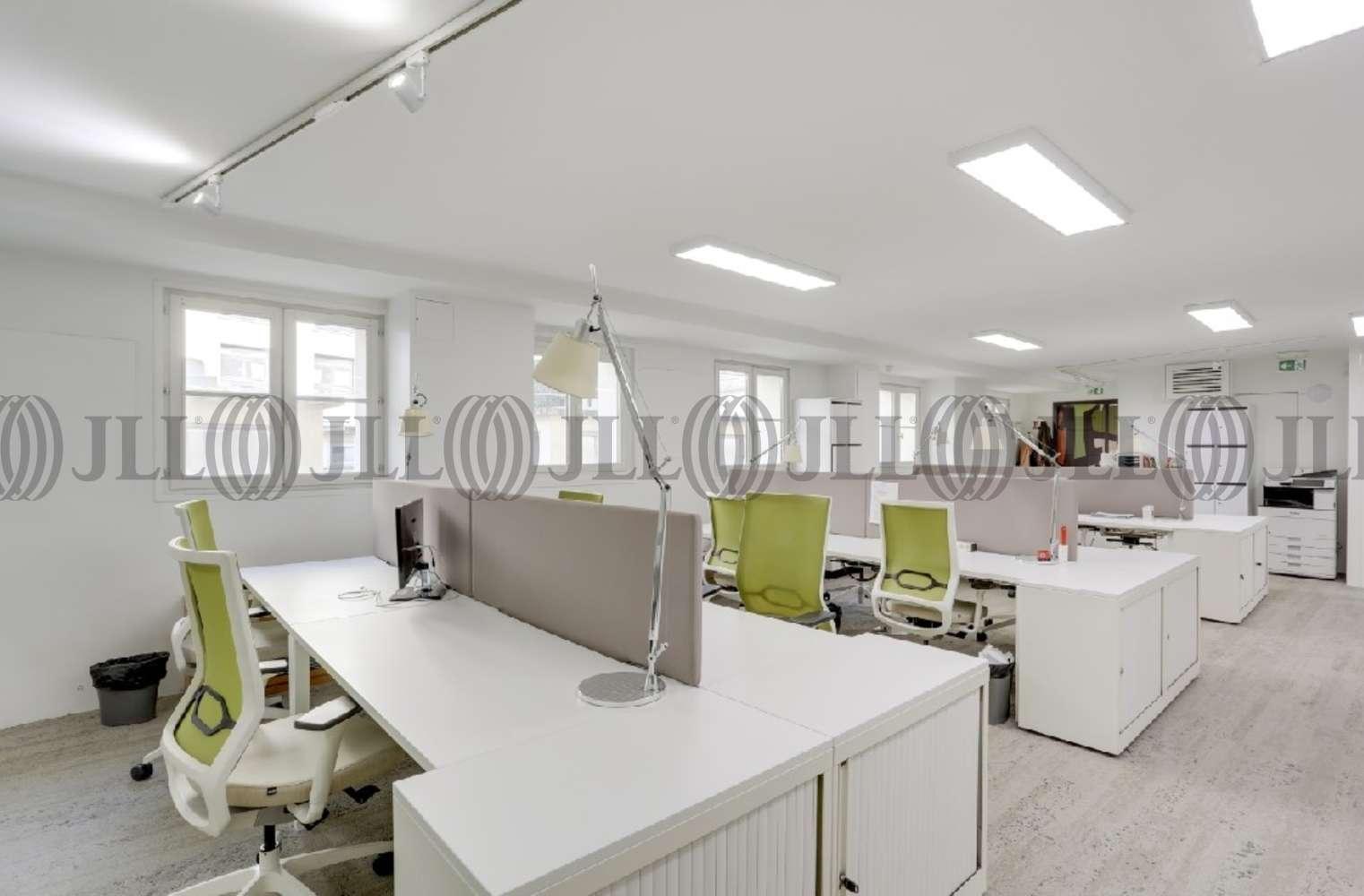 Bureaux Paris, 75009 - 12 RUE GODOT DE MAUROY