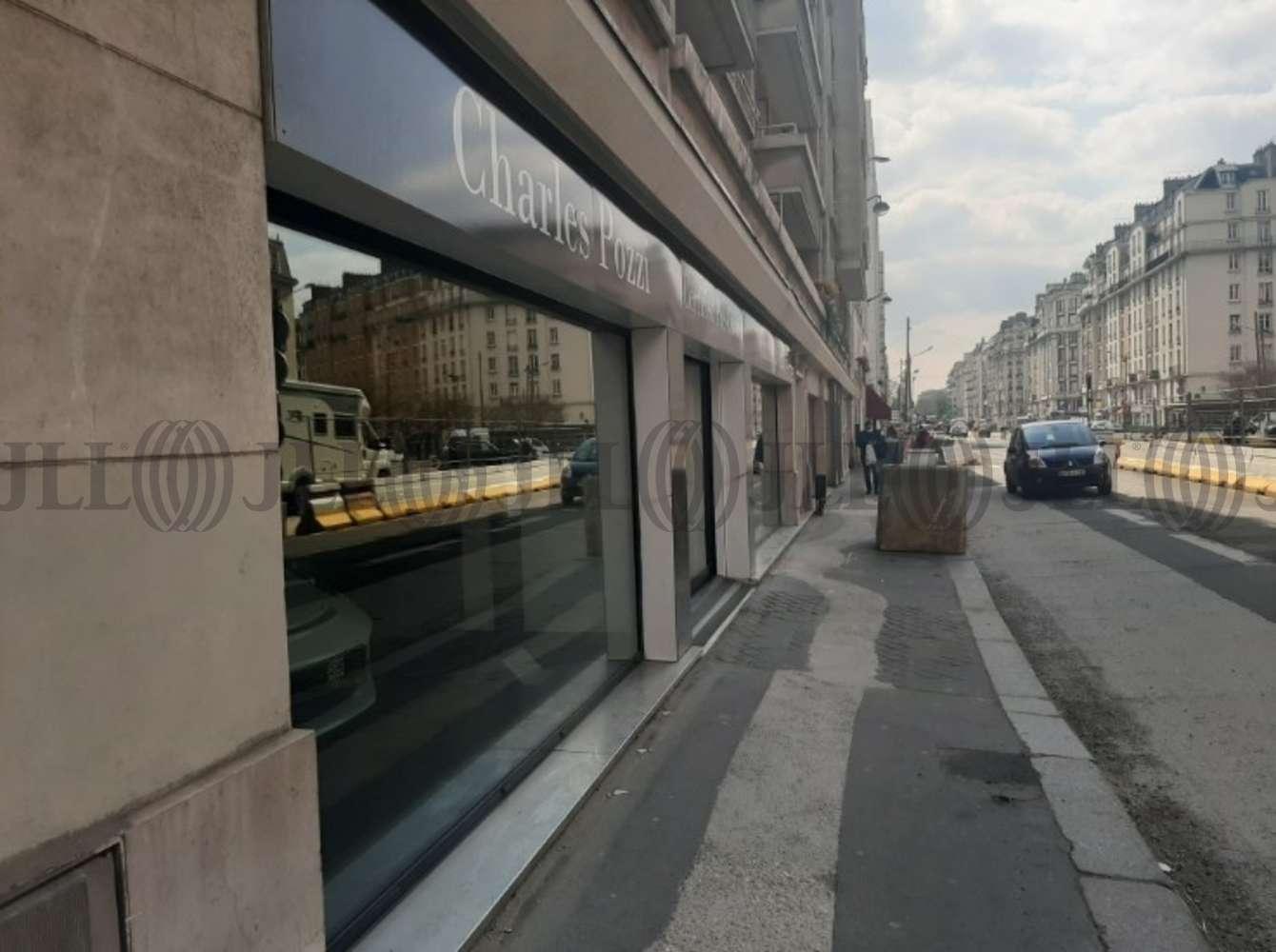 Commerces Paris, 75017 - LOCATION PURE