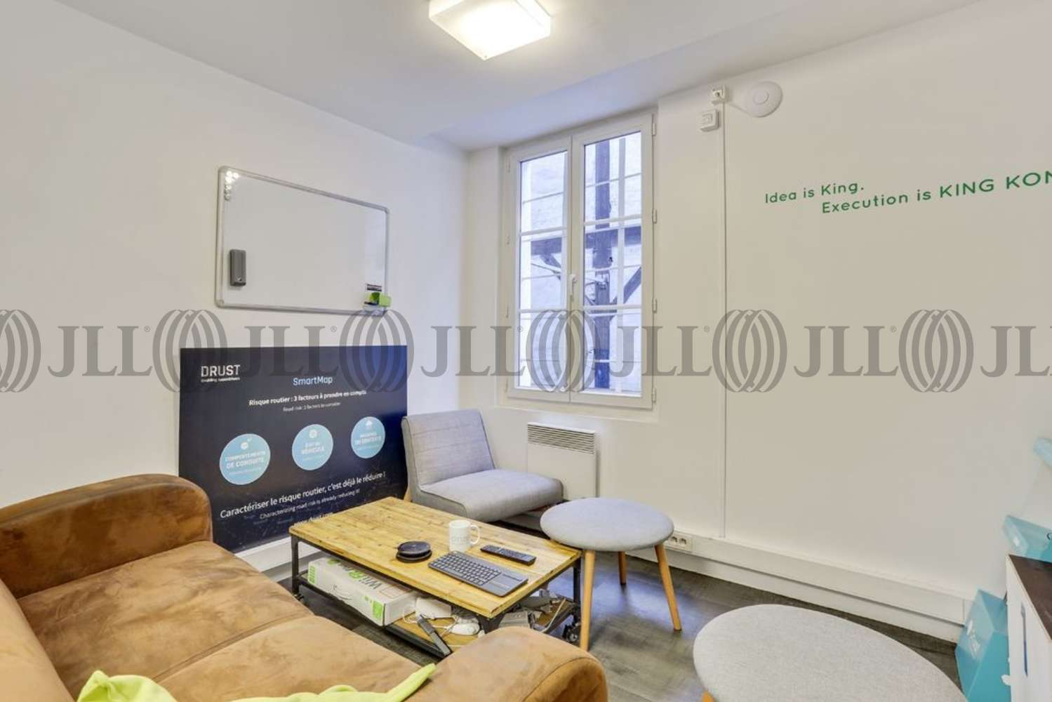 Bureaux Paris, 75011 - 43 RUE DU FAUBOURG SAINT ANTOINE
