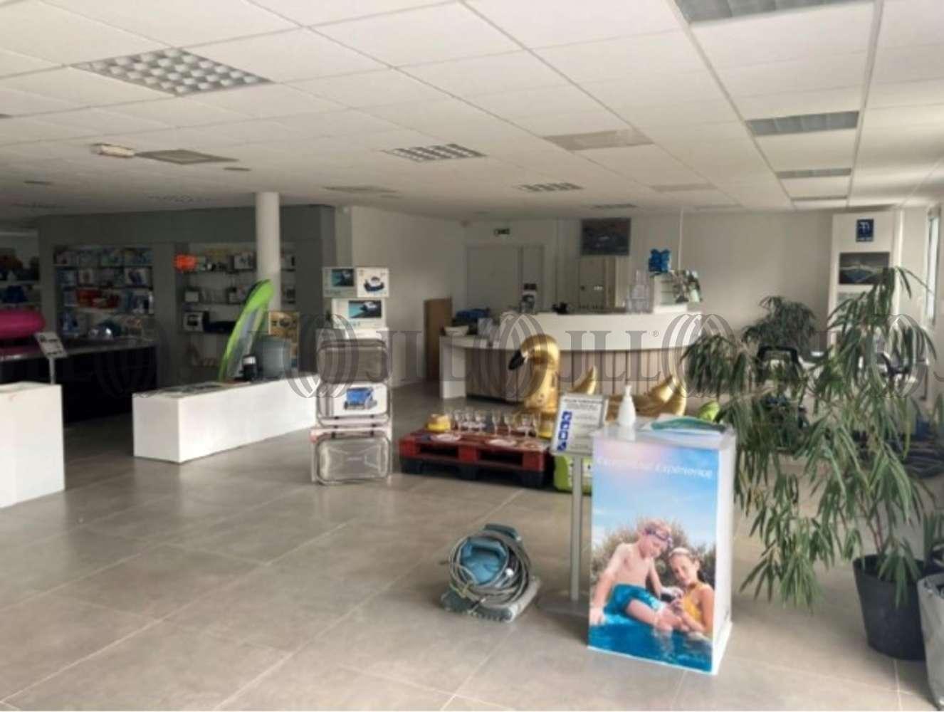 Bureaux Marquette lez lille, 59520 - PARC DU TOUQUET - BATIMENT D