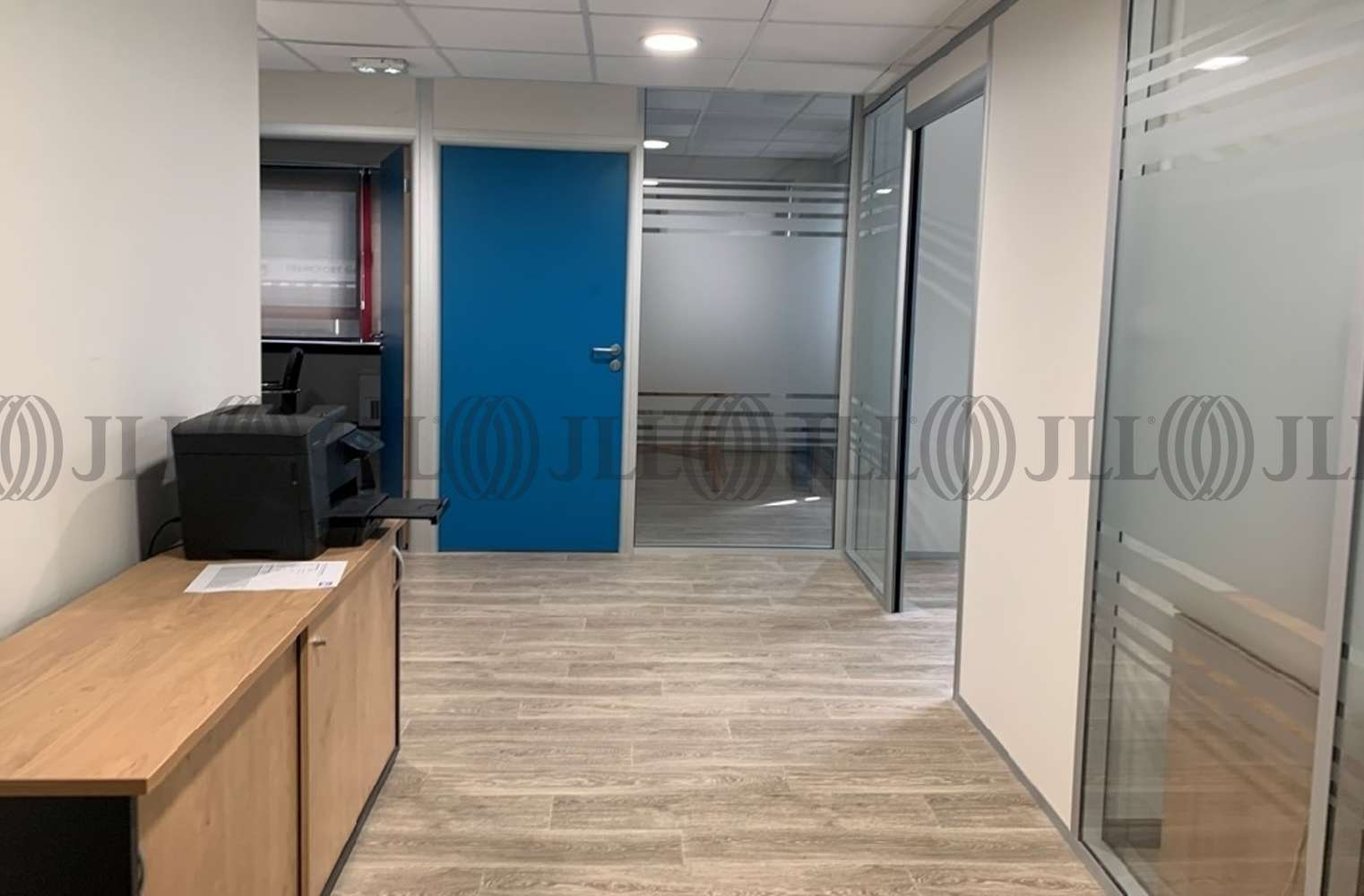 Bureaux Lyon, 69003 - LE D'AUBIGNY