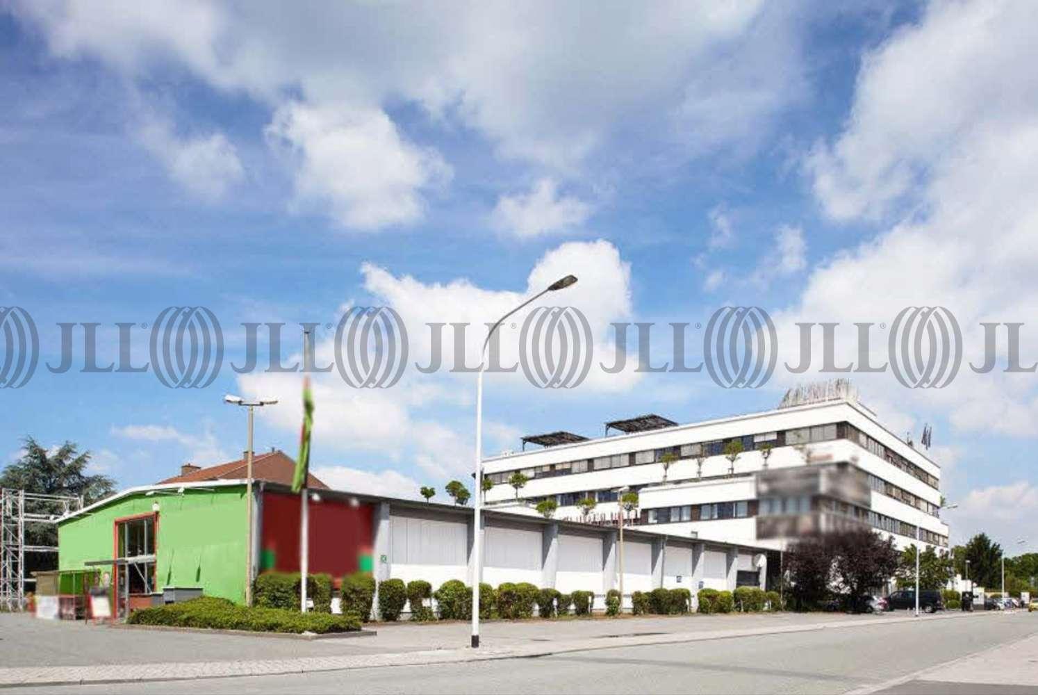 Hallen Darmstadt, 64293