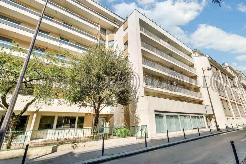 Bureaux Paris, 75011 - 5 RUE MOUFLE