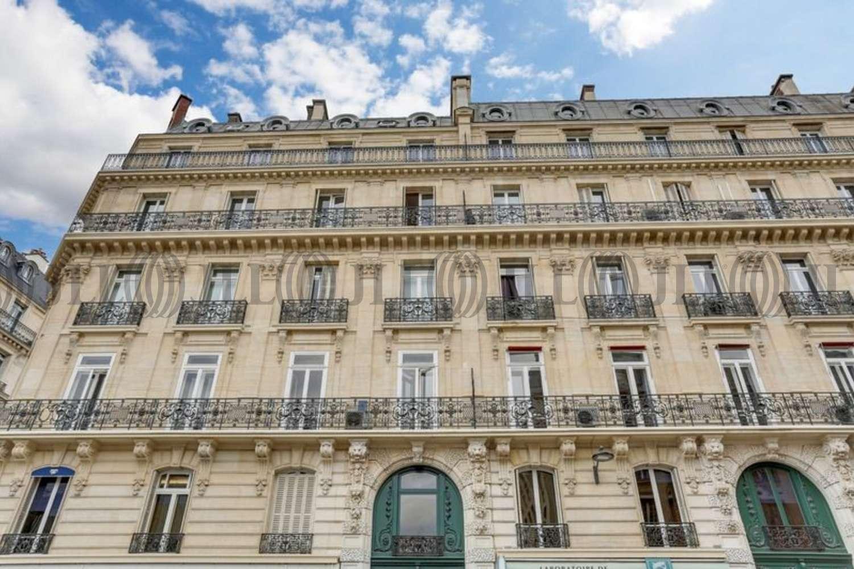 Bureaux Paris, 75008 - 35-37 RUE DE ROME