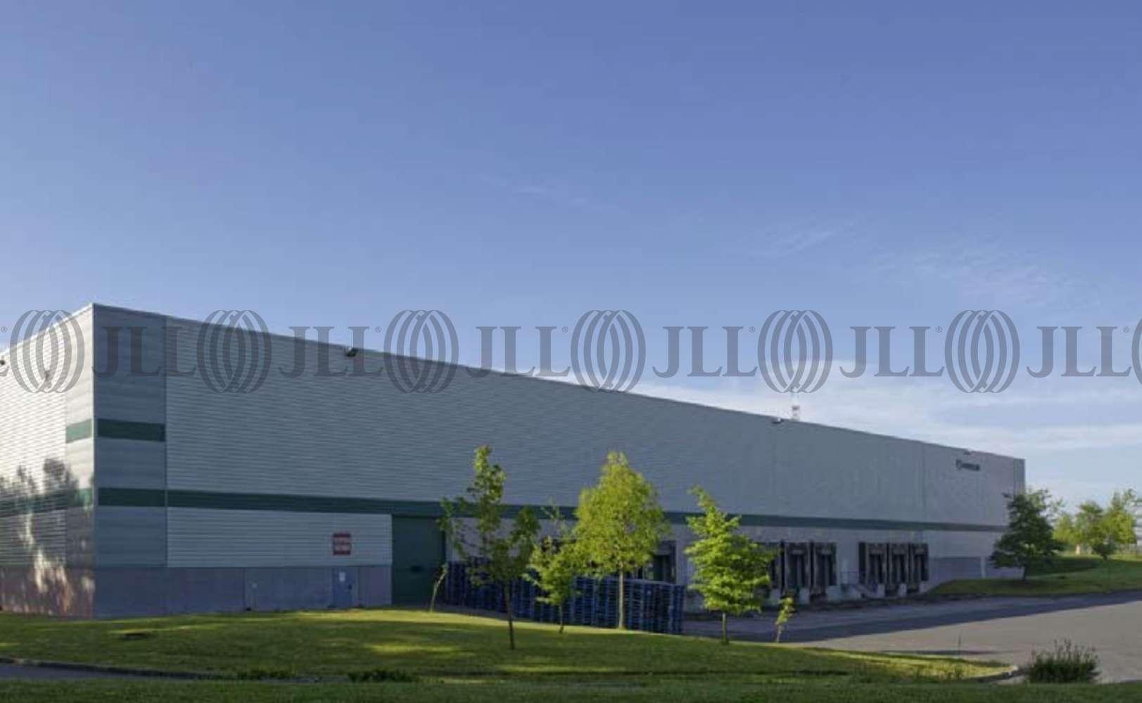 Plateformes logistiques Ingre, 45140 - DC2