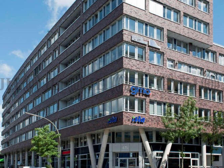 Büros Hamburg, 20097