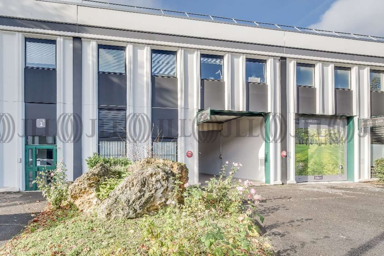 Activités/entrepôt Verrieres le buisson, 91370 - ACTIPARC - BÂTIMENTS A ET B