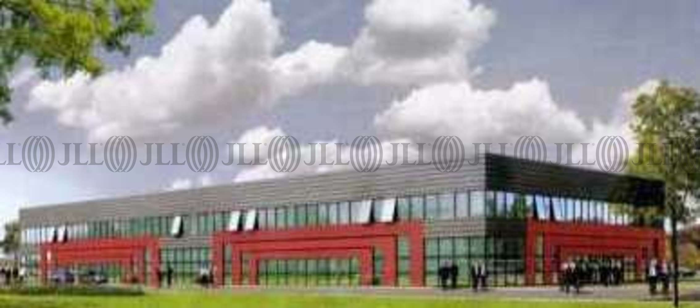 Activités/entrepôt Gennevilliers, 92230 -  AVENUE LAURENT CELY