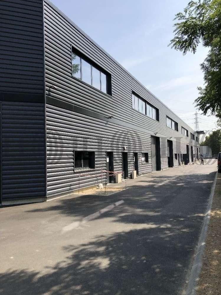 Activités/entrepôt Villeneuve la garenne, 92390 - 32 AVENUE MARC SANGNIER