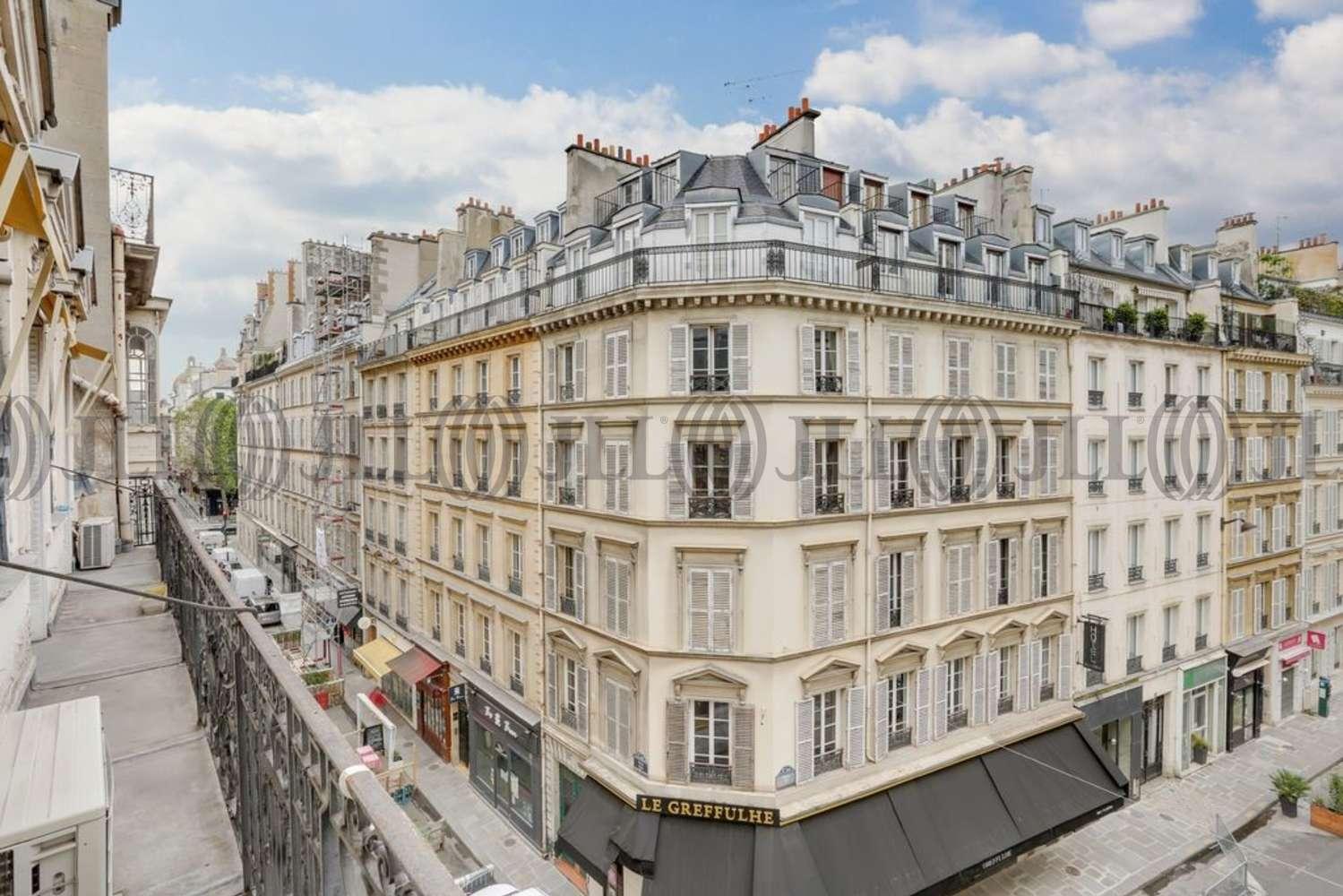 Bureaux Paris, 75008 - 36-38 RUE DES MATHURINS