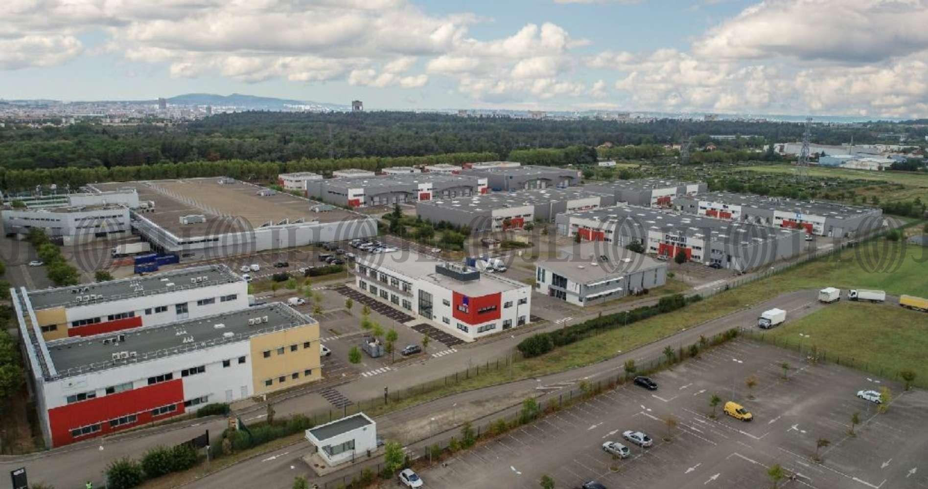 Activités/entrepôt St priest, 69800 - MULTIPARC DE PARILLY