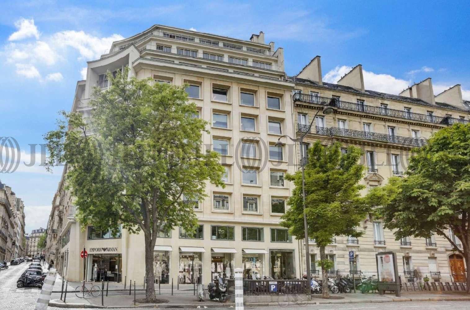 Bureaux Paris, 75008 - 41 AVENUE GEORGE V