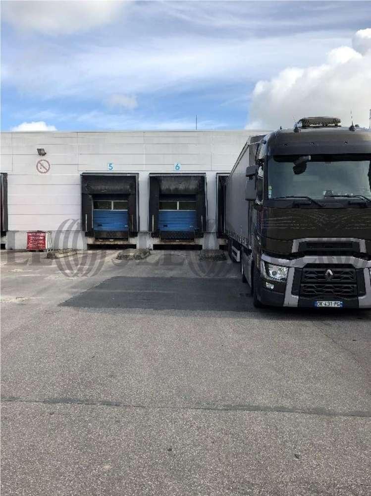 Plateformes logistiques Beauvais, 60000 - PARC D ACTIVITES DE LA VATINE