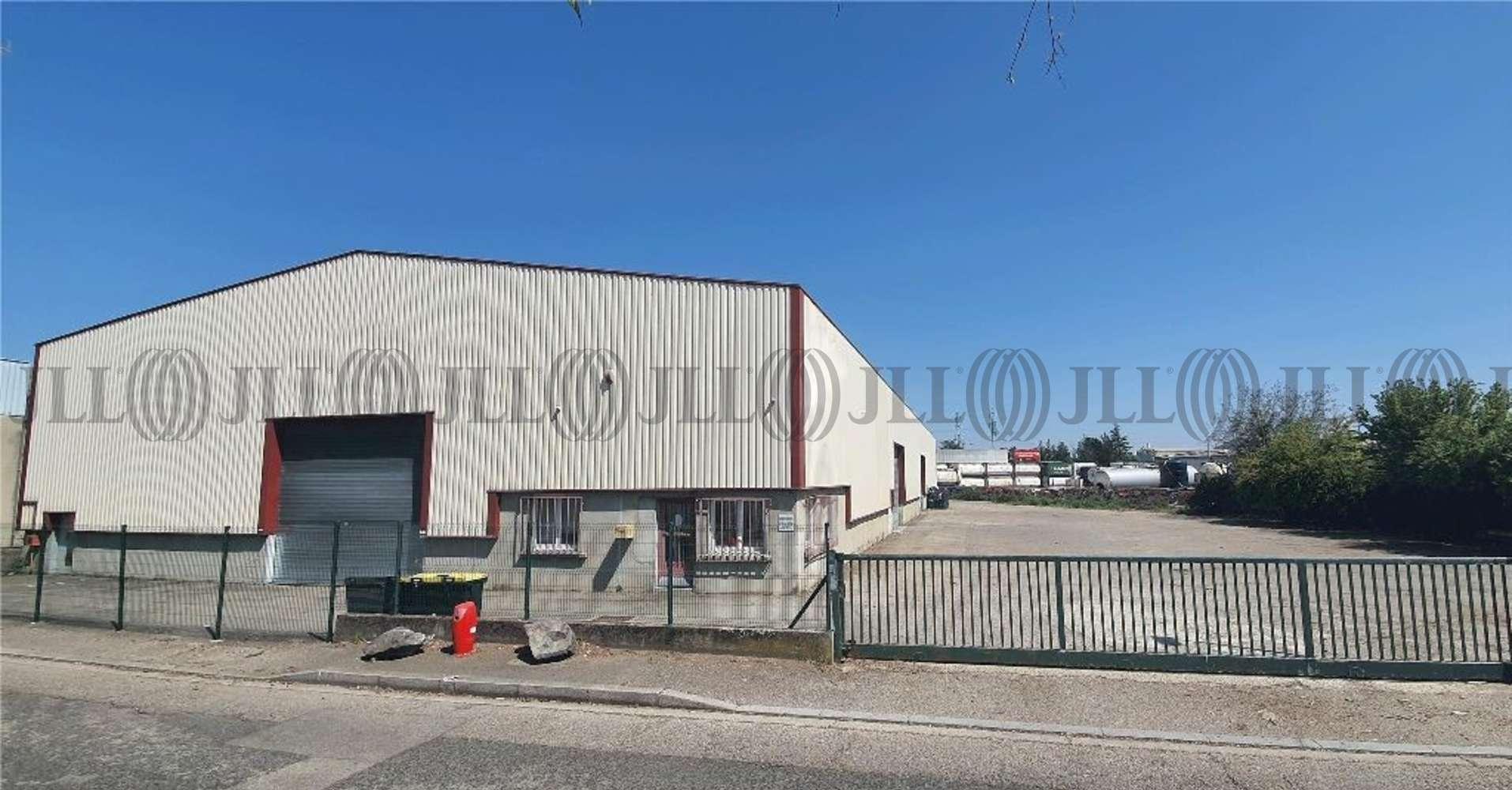 Activités/entrepôt Venissieux, 69200 - 3BIS RUE MARIUS VIVIER MERLE