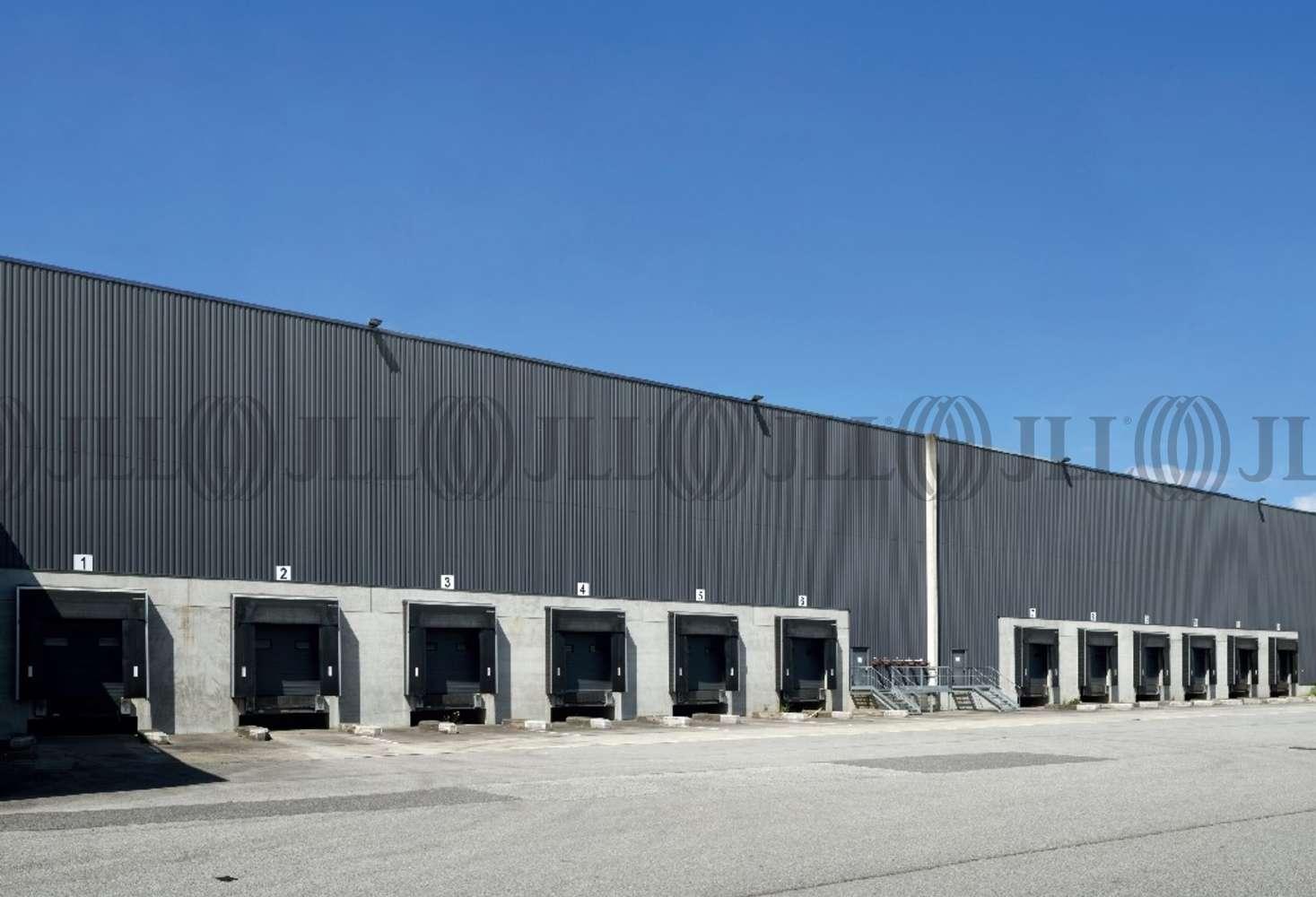 Plateformes logistiques St meen le grand, 35290 - EXTENSION BATIMENT A