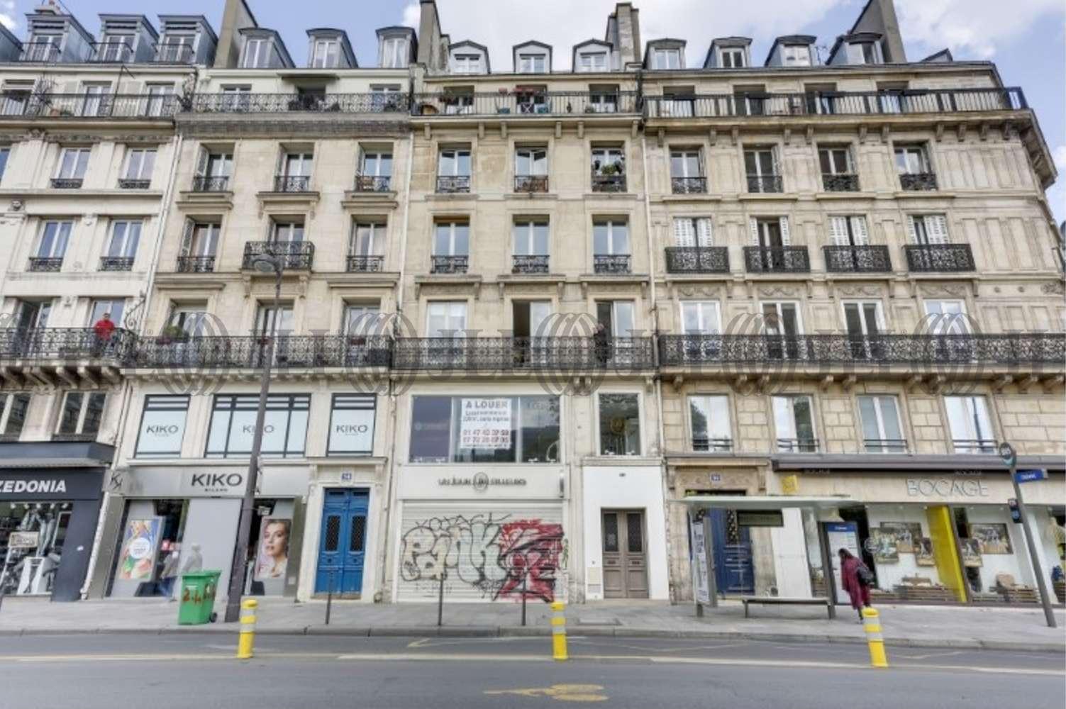 Commerces Paris, 75004 - EX. UN JOUR AILLEURS