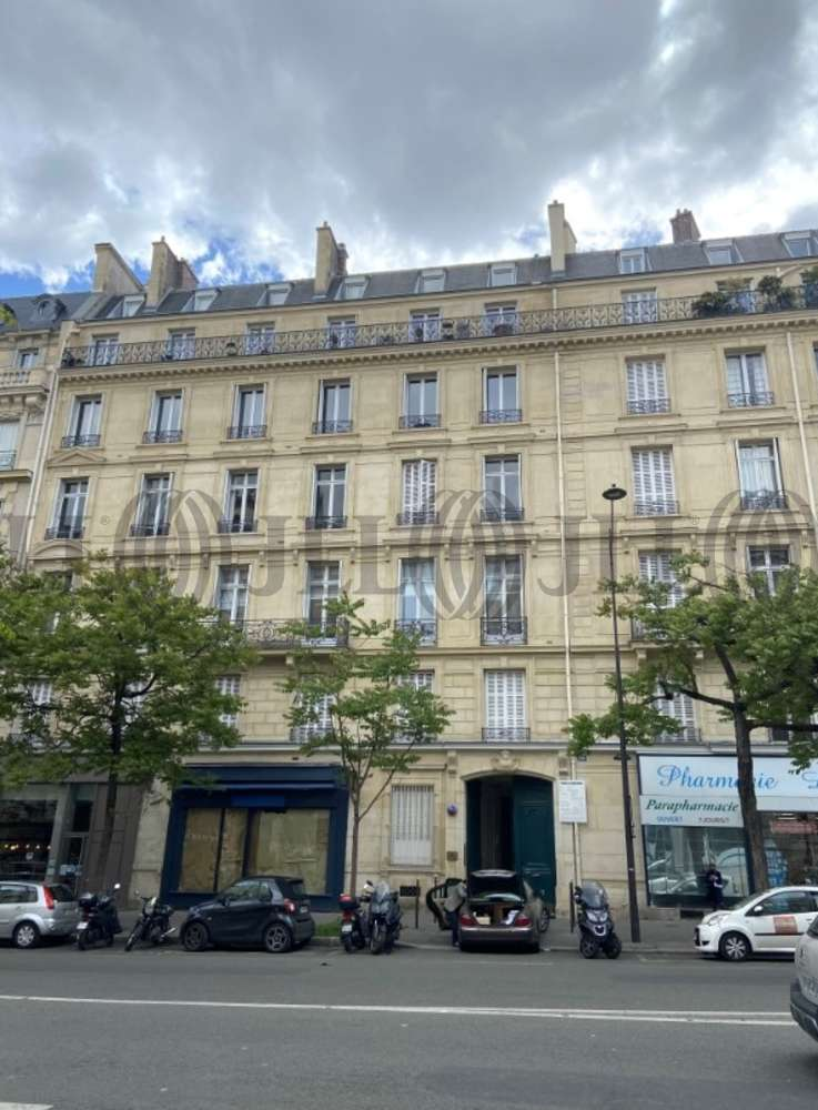 Bureaux Paris, 75017 - CONFIDENTIEL