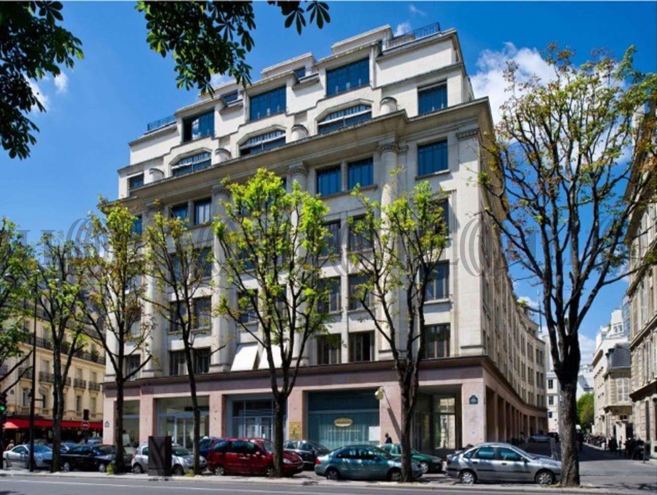 Bureaux Paris, 75008 - 23-25 AVENUE FRANKLIN DELANO ROOSEVELT