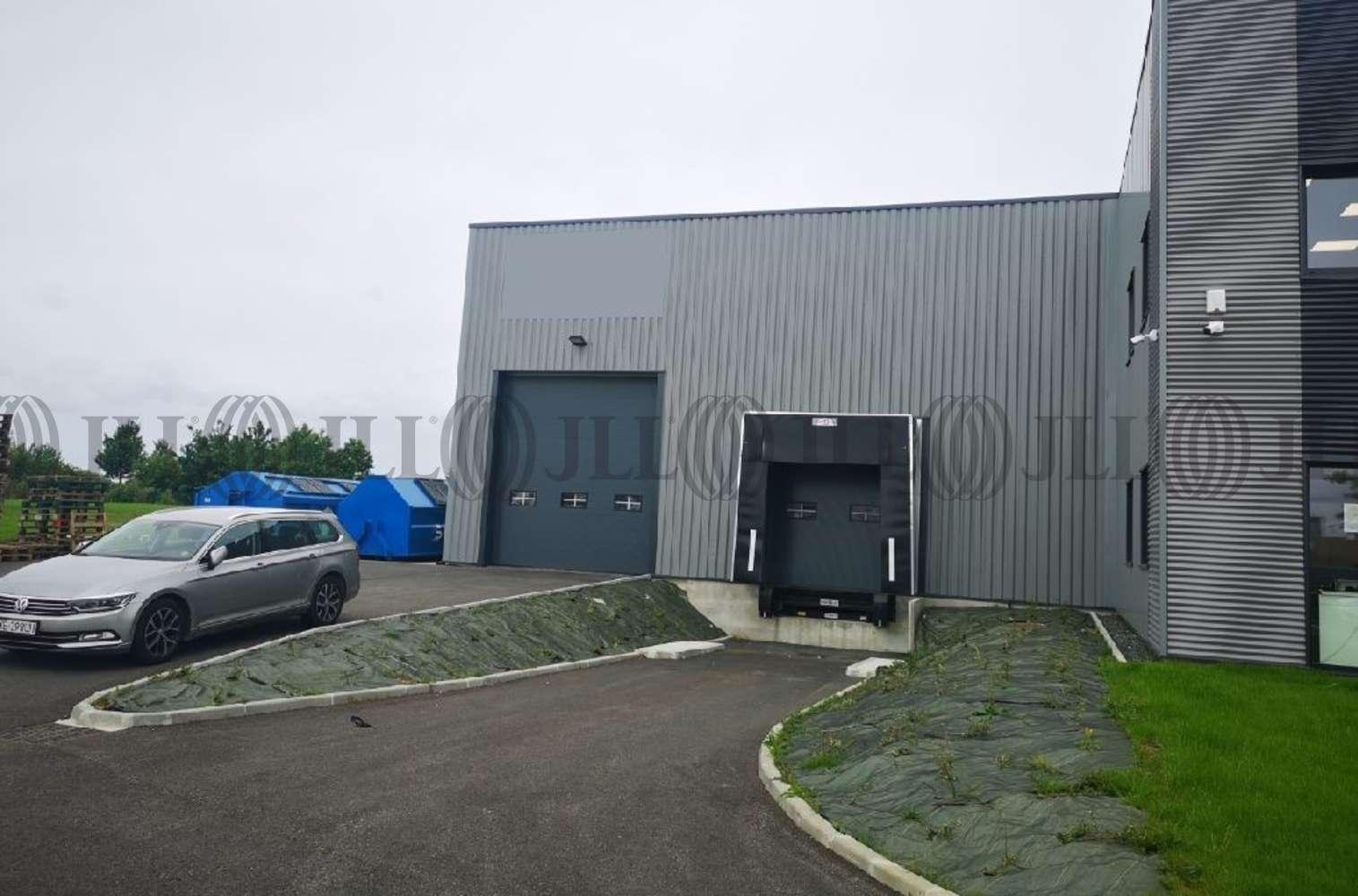 Activités/entrepôt Fareins, 01480 - ZAC DE MONTFRAY