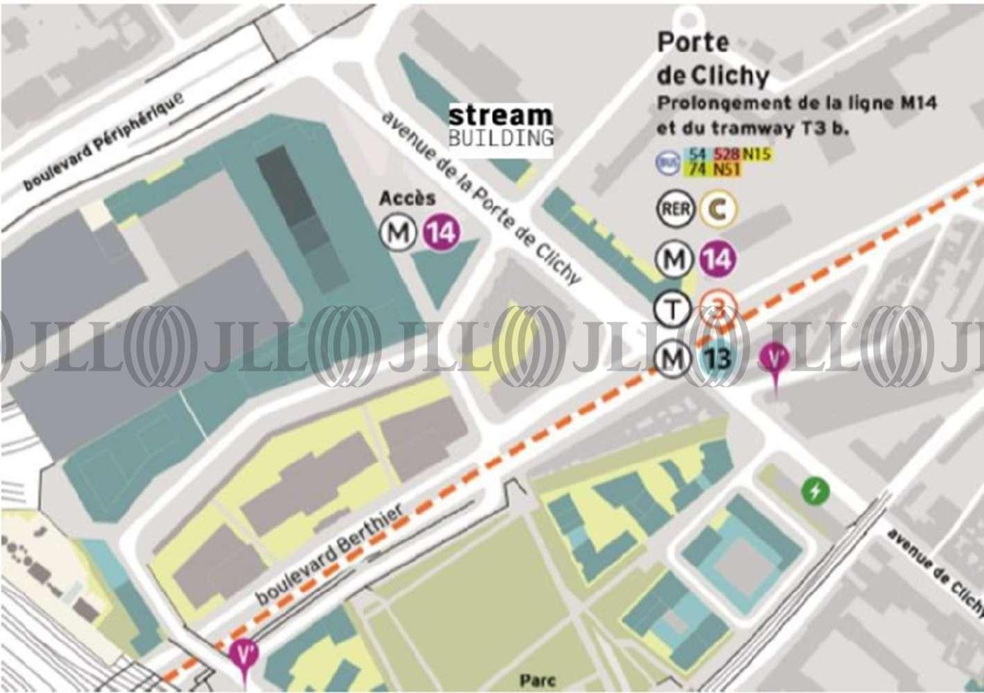 Commerces Paris, 75017 - STREAMBUILDING