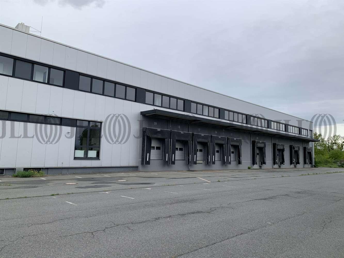 Hallen Berlin, 13591