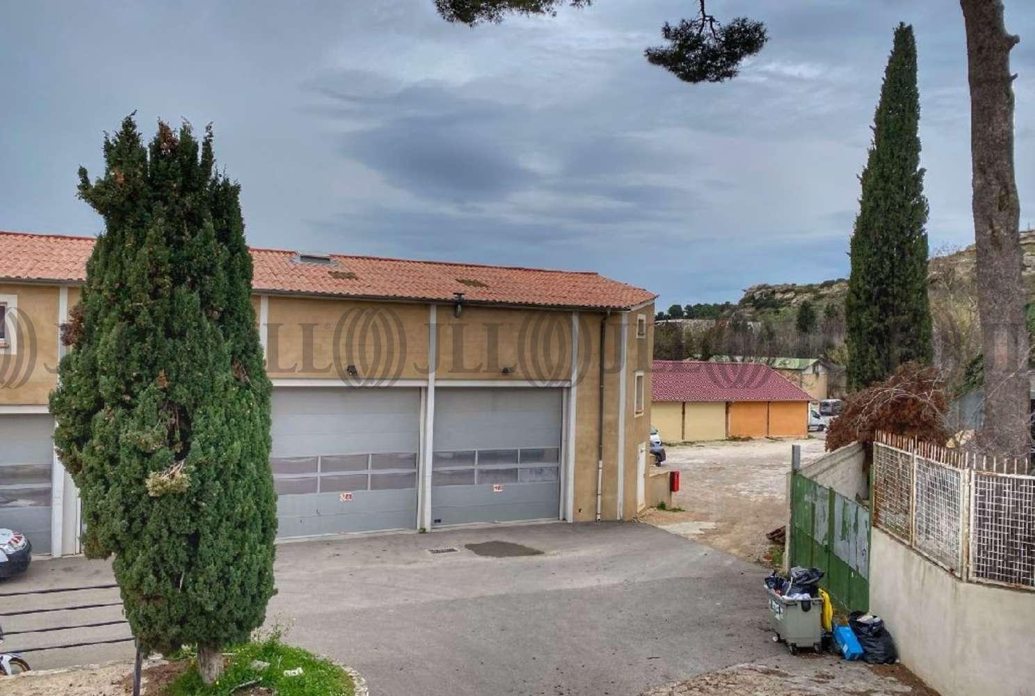 Activités/entrepôt Marseille, 13015 - LA CALADE