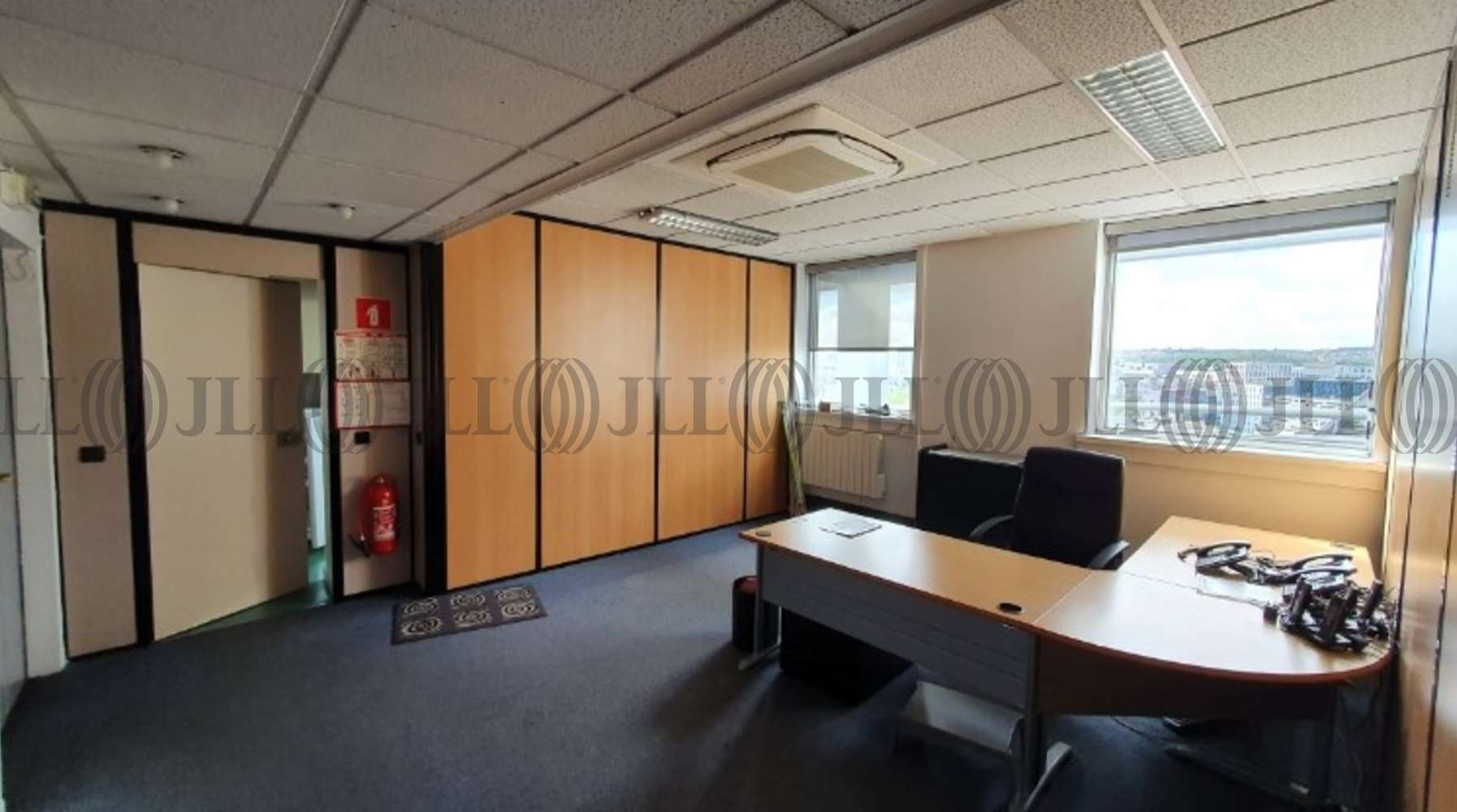 Bureaux Boulogne billancourt, 92100 - 88 AVENUE DU GENERAL LECLERC