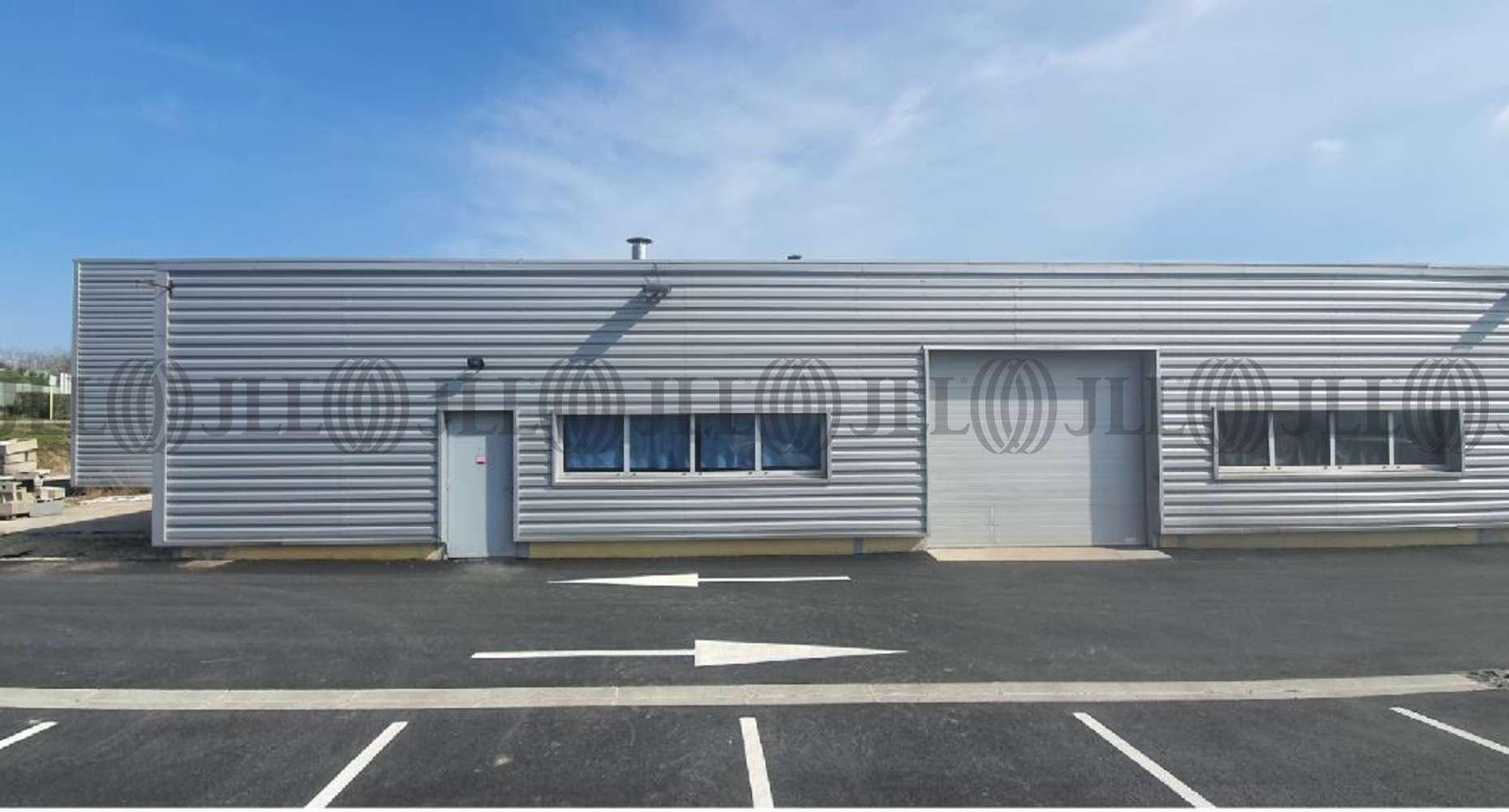 Activités/entrepôt Mornant, 69440 - MORNANT - PROXIMITE AUTOROUTE A450