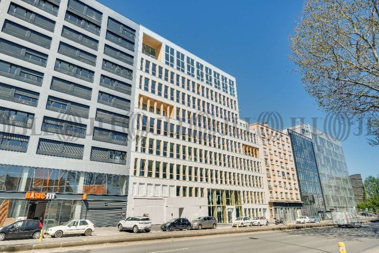 Bureaux Arcueil, 94110 - GREEN OAK