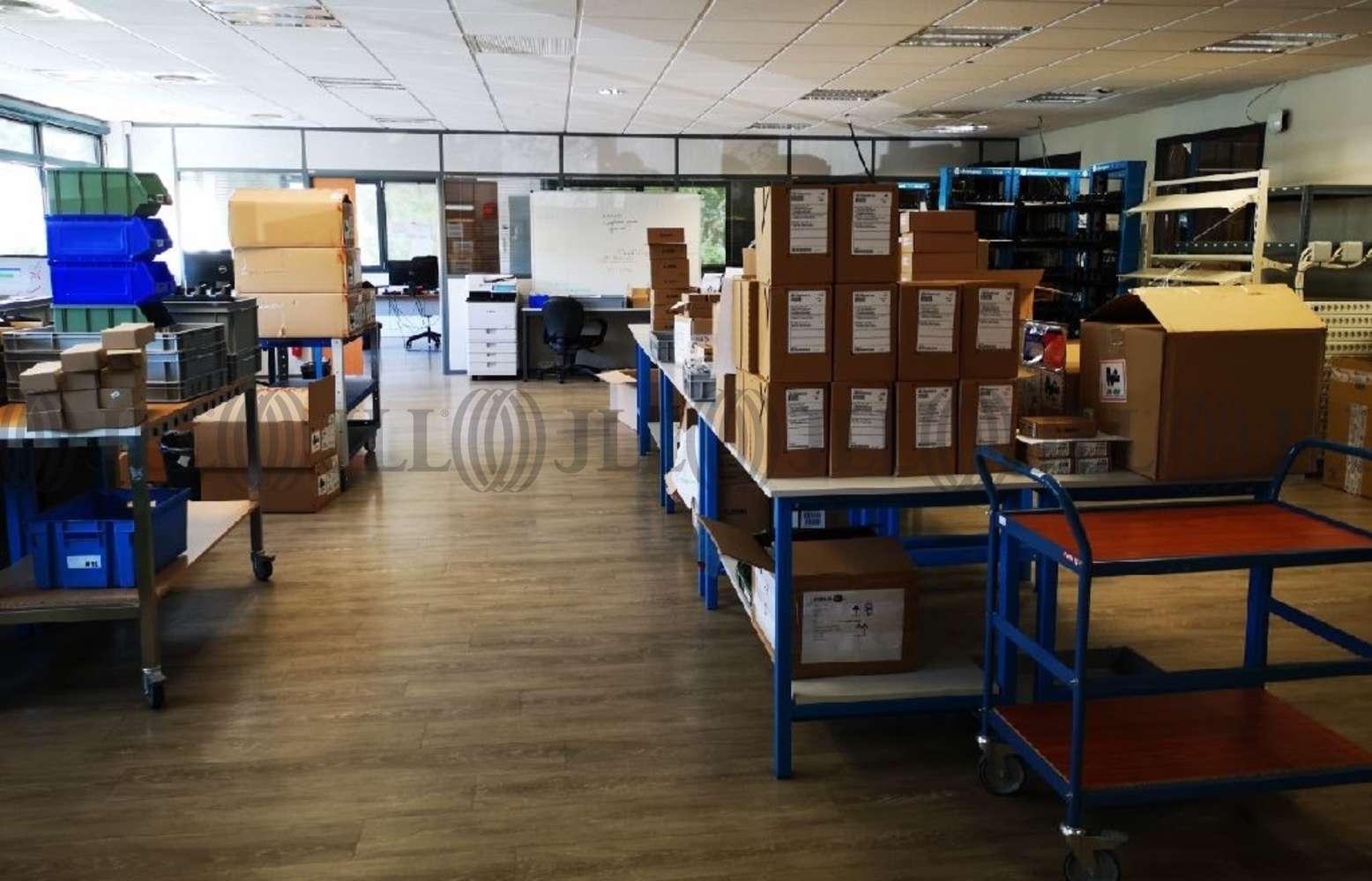 Activités/entrepôt Limonest, 69760 - PARC DES AULNES