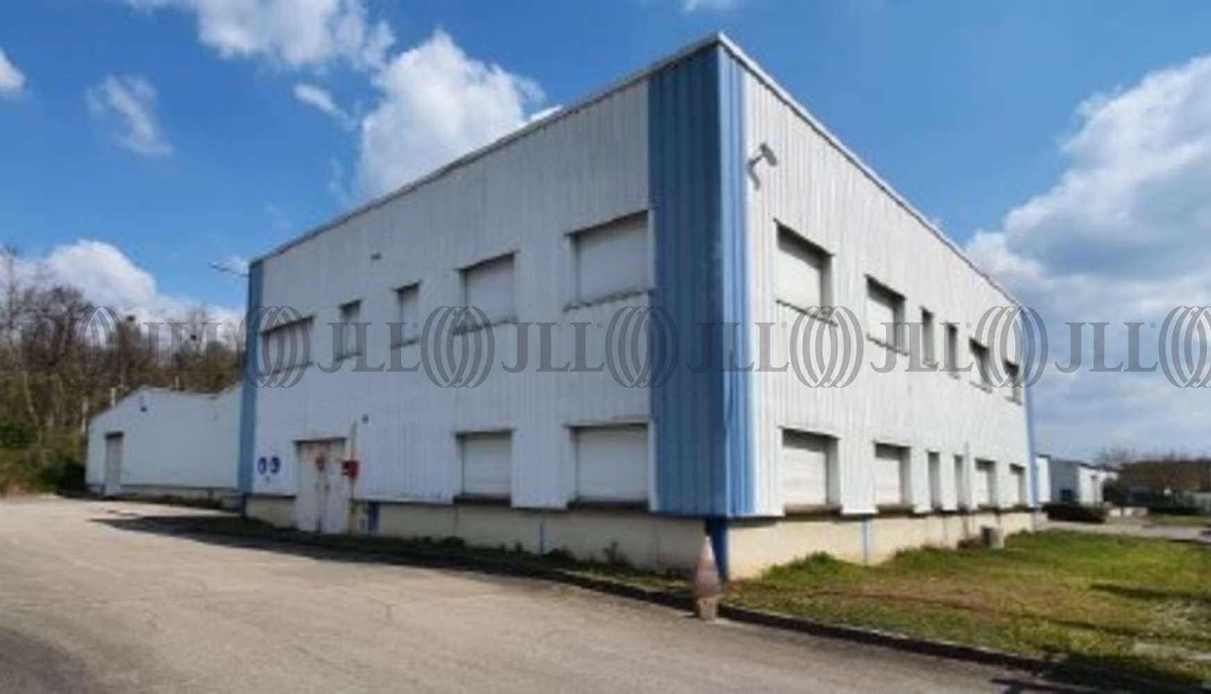 Activités/entrepôt Rosny sur seine, 78710