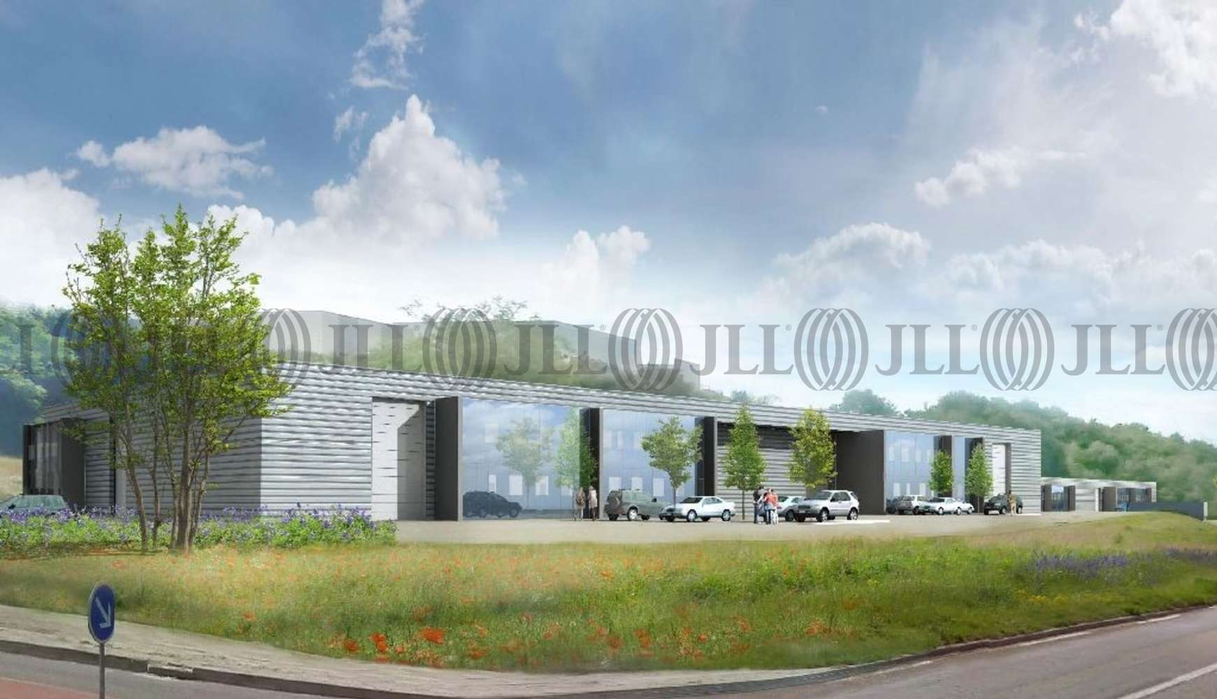 Activités/entrepôt Communay, 69360 - ARTIPOLIS