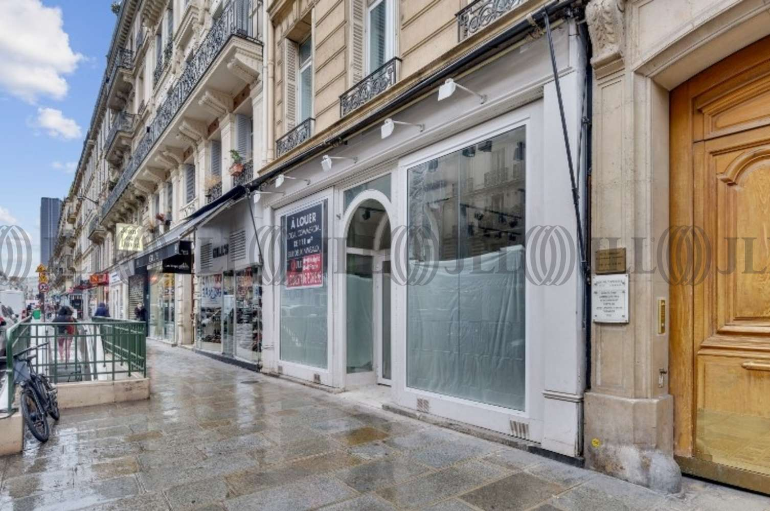 Commerces Paris, 75006 - LOCAL COMMERCIAL